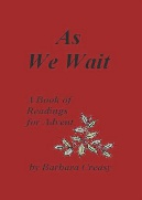 cover of book As We Wait